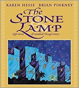 stonelamp