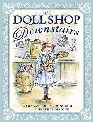 dollshop