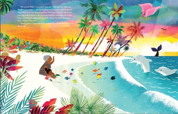 islandborn beach