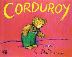 corduroycover