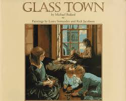glasstowncover