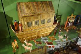 german noah's ark