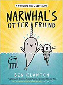 narwhal cover