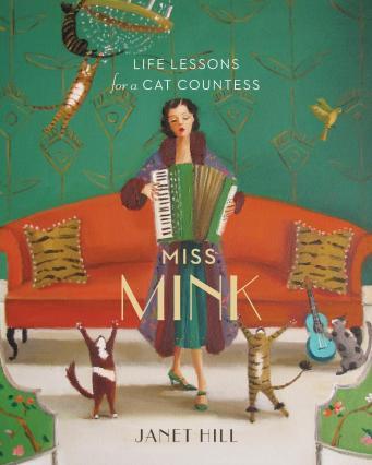 missmink cover