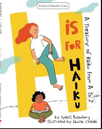 haiku cover