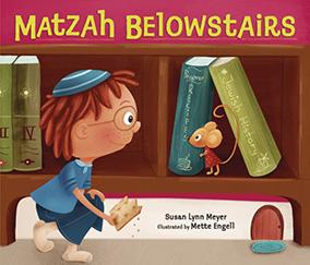 Matzah-Belowstairs-cover