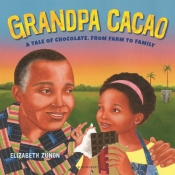 cacao cover