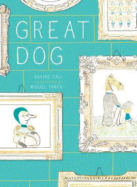 Great dog cover