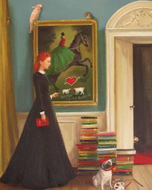 painting+books