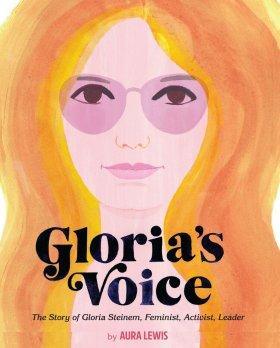 GloriasVoice_COVER