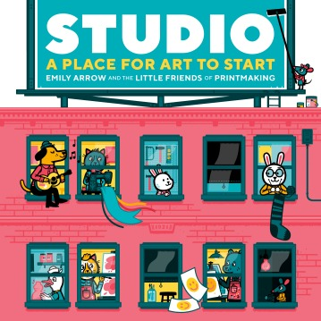 studio cover