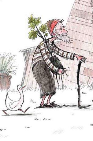 basket-oldman