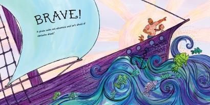 HowToBeAPirate_brave